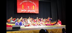Harrow Tamil School Association
